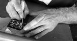 """""""Incidere e stampar"""" - linocut workshop"""
