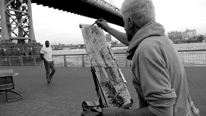 OPENING film, photo Benoît Tanguy