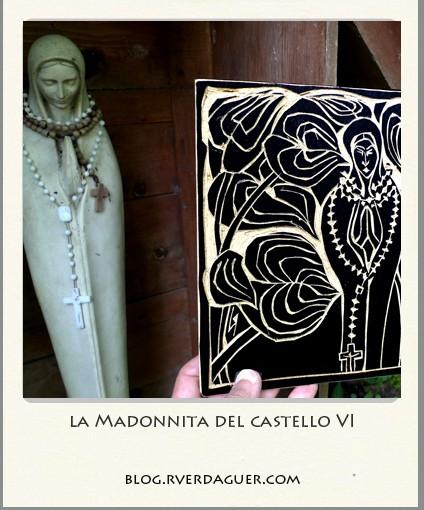 La Madonnina del Castello – Incisioni